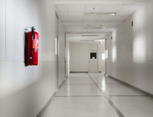 Tűzvédelmi szabályzat kidolgozása profi szakemberekkel!
